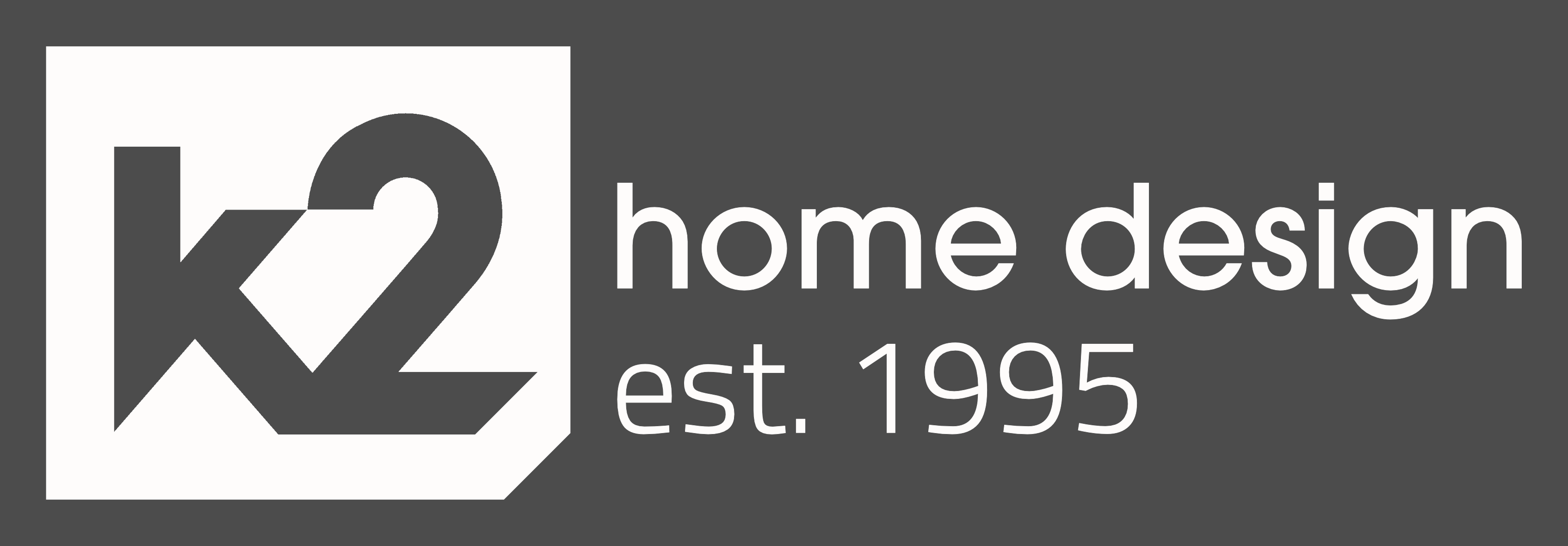 K2 home design Logo - Full