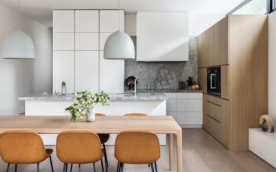 Küchen Interior: 7 Einrichtungsideen für Ihre Luxusküche