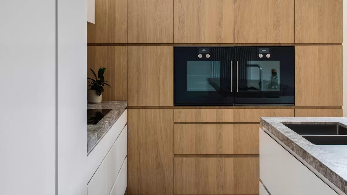Nicht zuletzt kommt es bei einer perfekten Designerküche auch auf die Ausstattung an.