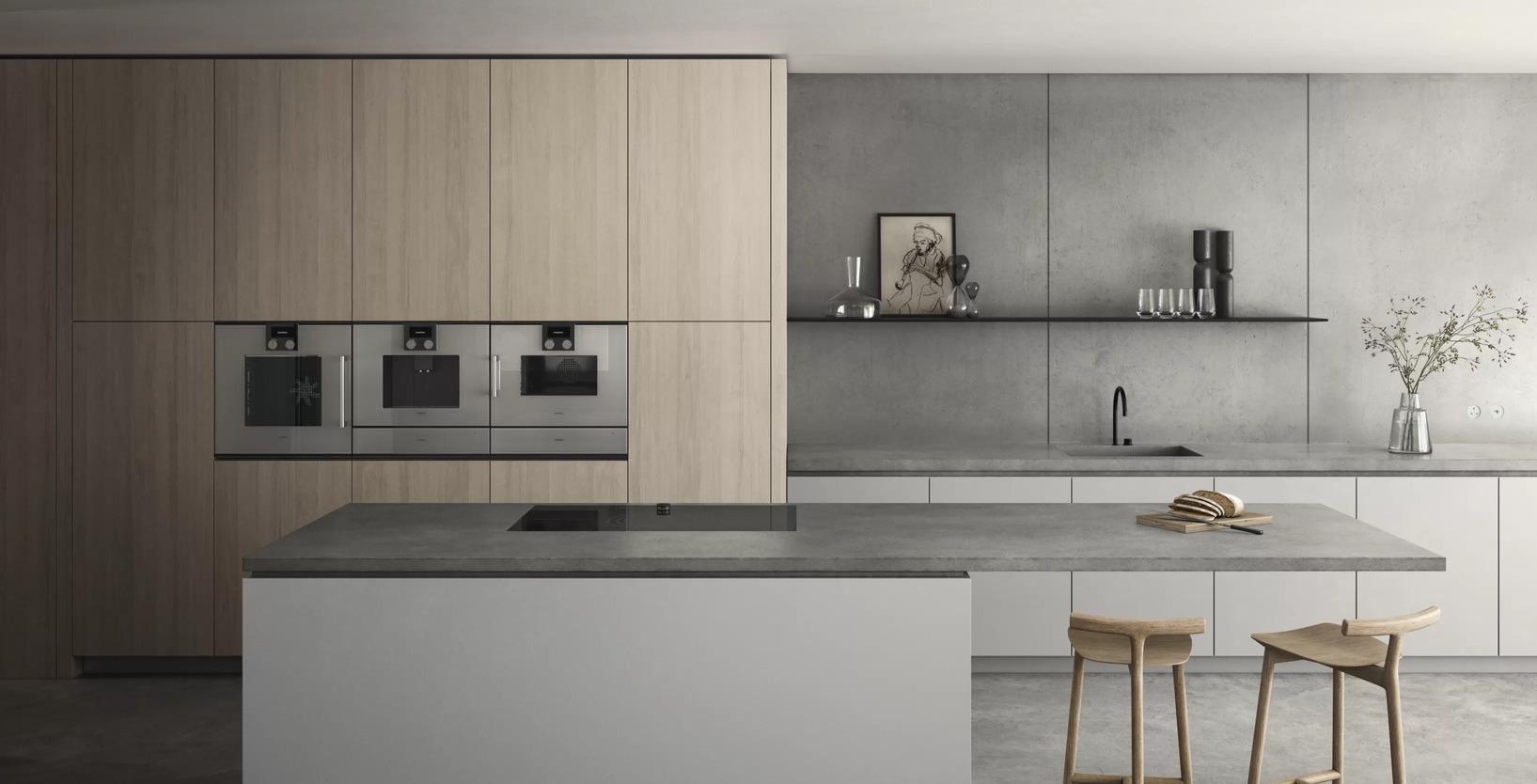 Vor der eigentlichen Küchenplanung müssen die baulichen Vorraussetzungen betrachtet werden.